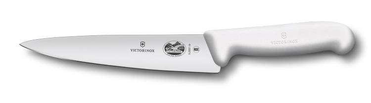 Kuchařský nůž 15 cm Fibrox Victorinox 5.2007.15 - bílý