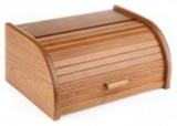 Chlebovka Kolimax z bukového dřeva - barva dub