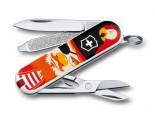 Kapesní nůž Victorinox Classic 0.6223.L1407