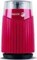 Elektrický kávomlýnek Fagor ML-156 , červený