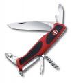 Kapesní nůž Victorinox Délemont RangerGrip 68 0.9553.C