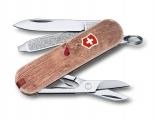 Kapesní nůž Victorinox Classic 0.6223.L1706 Woodworm