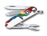 Kapesní nůž Victorinox Classic 0.6223.L1709 Guacamaya