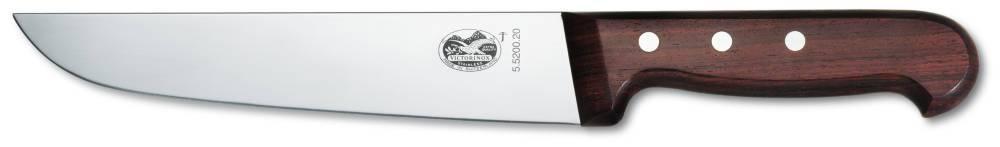 Kuchyňský nůž 22 cm dřevo Victorinox 5.5200.22