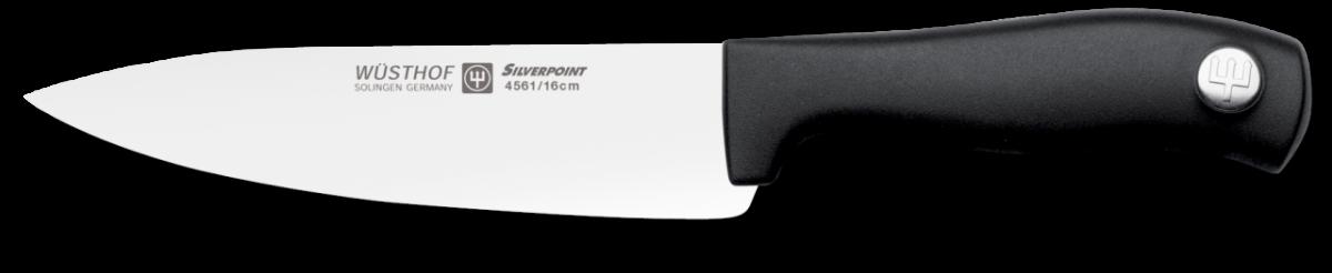 Nůž kuchařský 16cm Wüsthof Solingen Silverpoint 4561/16