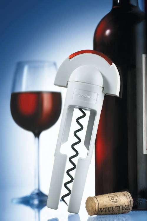 Otvírák na víno Victorinox 7.6923