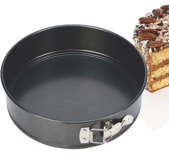 Forma na dort rozkládací DELÍCIA ¤ 18 cm Tescoma