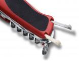 Kapesní nůž Victorinox 0.9563.MC Délemont RangerGrip 79 (Wenger)