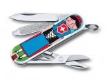 Kapesní nůž Victorinox Classic 0.6223.L1401