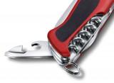 Kapesní nůž Victorinox 0.9553.C Délemont RangerGrip 68 (Wenger)