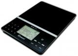 Digitální kuchyňská nutriční váha Momert 6843