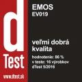 Digitální kuchyňská váha EMOS EV019 do 5kg