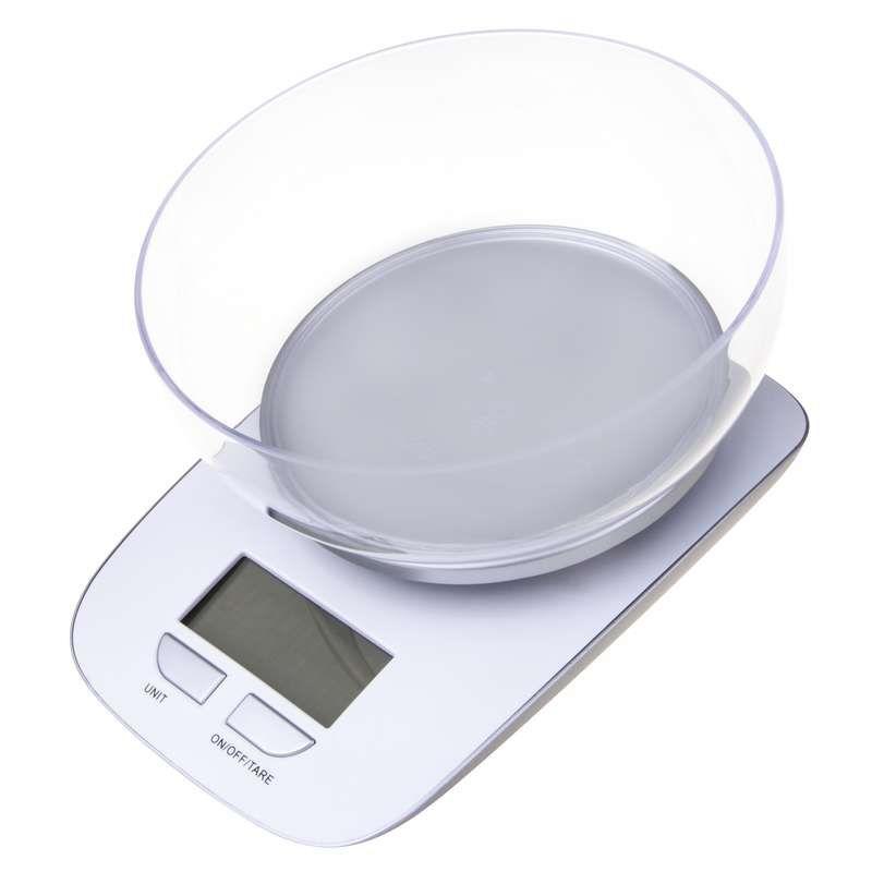 Digitální kuchyňská váha EMOS s miskou GP-KS021