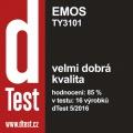 Digitální kuchyňská váha EMOS TY3101 bílá