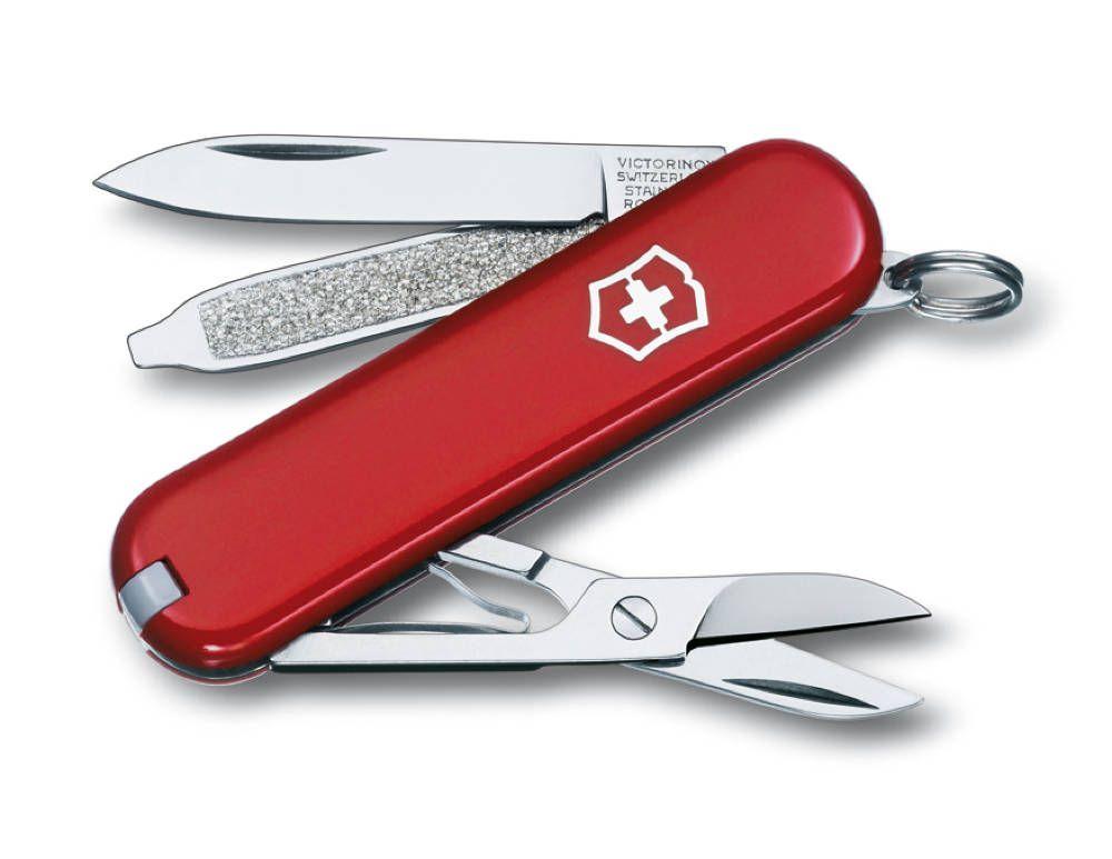 Kapesní nůž Victorinox Classic 0.6223 SD na klíče , 58mm