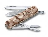 Kapesní nůž Victorinox Classic Desert 0.6223.941