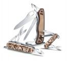 Kapesní nůž Victorinox Classic Desert 0.6223.941 na klíče , 58mm Poušť