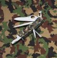 Kapesní nůž Victorinox Trailmaster Camo DOPRAVA ZDARMA 0.8463.MW94 , armádní, camuflage , kamufláž