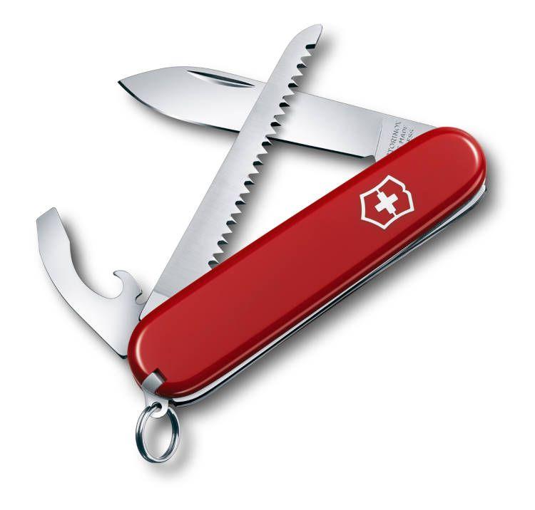 Kapesní nůž Victorinox Walker 0.2313