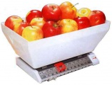 Kuchyňská mechanická víceúčelová váha Silva 2 MAX , Nostnost 13 kg
