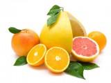 Lis na citrusy Fiskars Functional Form 858139 Lis na pomeranče , citróny a ovoce