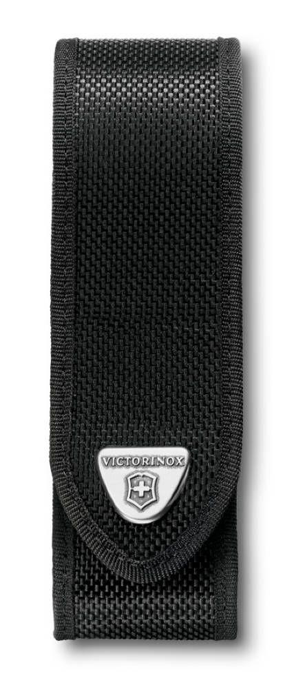 Nylonové pouzdro Victorinox 4.0505.N černé, pro kapesní nože RangerGrip