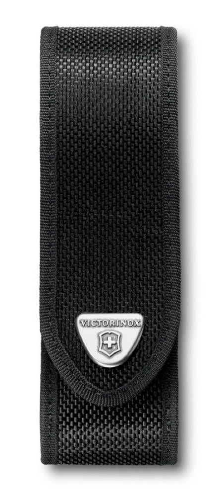 Nylonové pouzdro Victorinox 4.0506.N černé, pro kapesní nože RangerGrip