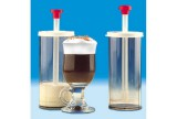 Šlehač Cappucino - mléka