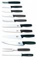 11-ti dílná kuchyňská sada nožů s blokem na nože Victorinox 5.1153.11
