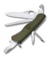 Kapesní nůž Bundeswehr Victorinox 0.8461.MW4DE