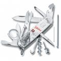 Kapesní nůž Explorer Swiss Spirit 2020 Victorinox 1.6705.7L20