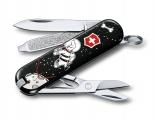 Kapesní nůž Victorinox Classic 0.6223.L1707 New Space walk
