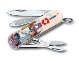 Kapesní nůž Victorinox Classic 0.6223.L1810 The City of Love