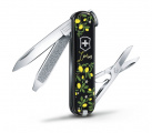 Kapesní nůž Victorinox Classic 0.6223.L1905 When life gives you lemon , citrón