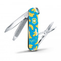 Kapesní nůž Victorinox Classic 0.6223.L1908 Banana split , banán , banánový split