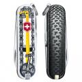 Kapesní nůž Victorinox Classic 0.6223.L2001 Bike Ride