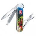 Kapesní nůž Victorinox Classic 0.6223.L2002 I Love Hiking