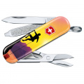 Kapesní nůž Victorinox Classic 0.6223.L2004 Climb High , horolezec , hory , lezení