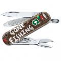 Kapesní nůž Victorinox Classic 0.6223.L2005 Gone Fishing rybář , ryba , rybářský pro rybáře