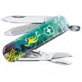 Kapesní nůž Victorinox Classic 0.6223.L2006 Deep dive , potápěč , moře , potápění