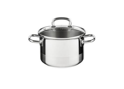 KOLIMAX Hrnec PROFESSIONAL s poklicí, průměr 15cm, objem 1.5l , české nádobí