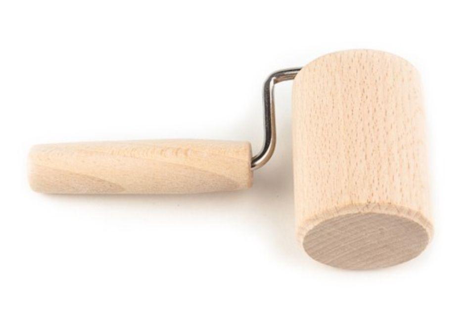 KOLIMAX Váleček na těsto jednoruční dřevěný