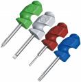Mini tools Victorinox - šroubováčky, torx a špendlík na SIM kartu 2.1201.4