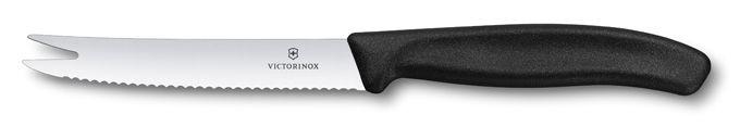 Nůž na sýr a uzeninu 11cm Victorinox 6.7863
