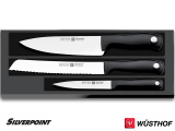 Sada nožů Silverpoint Wüsthof Dreizack Solingen 3 ks