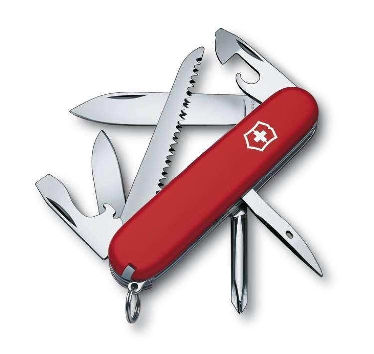 Kapesní nůž Hiker Victorinox 1.4613