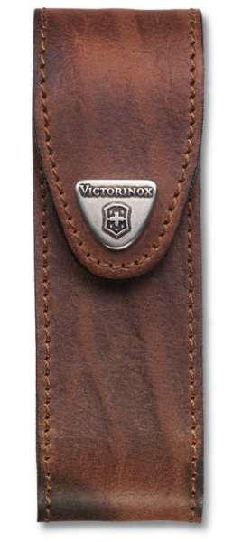 Kožené pouzdro Victorinox 4.0548