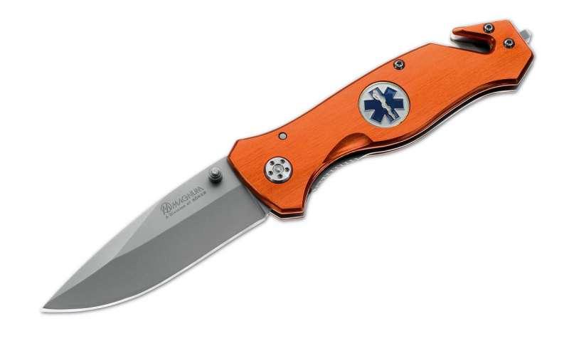 Kapesní nůž Böker Magnum Medic 01MB364 záchranářský Böker - Solingen