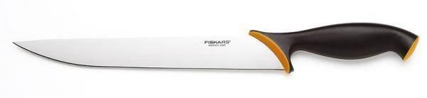 Nůž porcovací 24 cm FF Fiskars