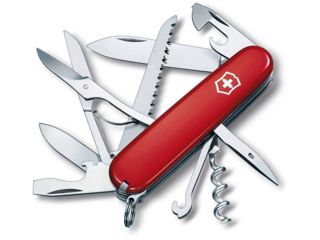 Kapesní nůž Huntsman Victorinox 1.3713.B1